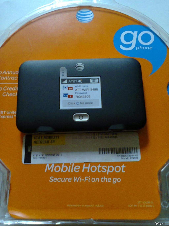 thiết bị USA phát wifi trực tiếp từ sim 3G-4G dành cho ô tô, - 12