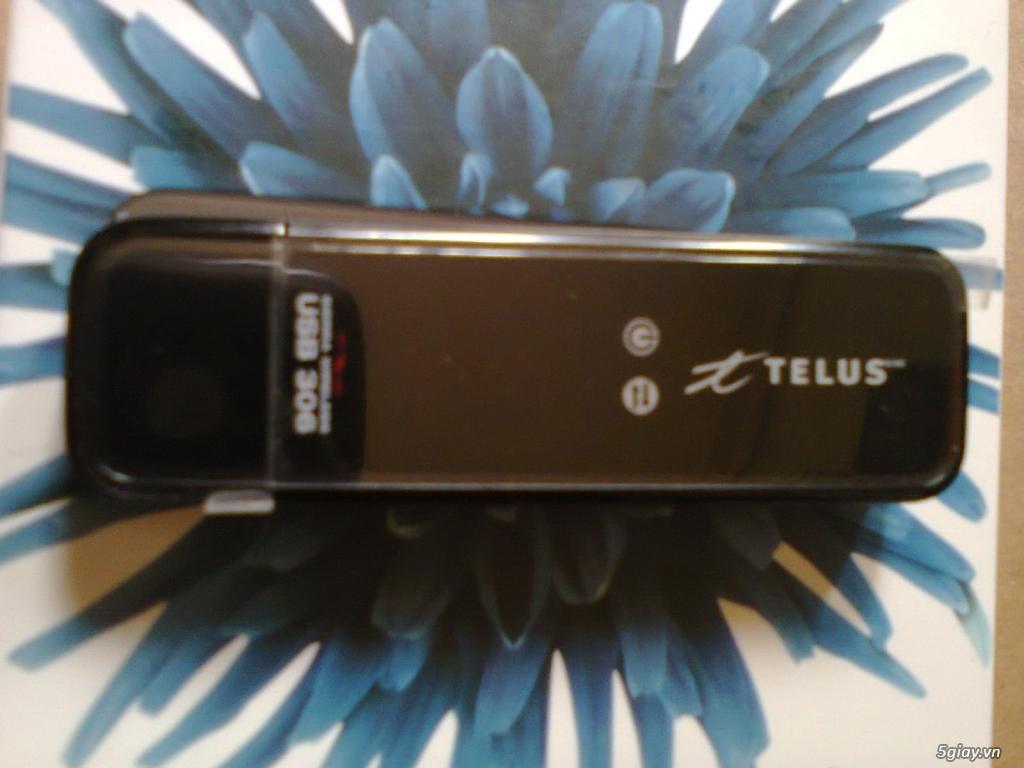 Bán usb 3g at&t sierra wireless 7.2 Mbps - 21.6Mbps, hàng xách tay từ USA - 2