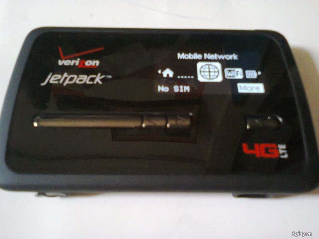 thiết bị USA phát wifi trực tiếp từ sim 3G-4G dành cho ô tô, - 3