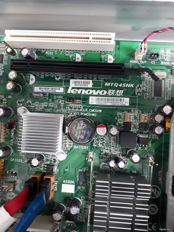 Bán xác Lenovo ThinkCentre M58 - 5