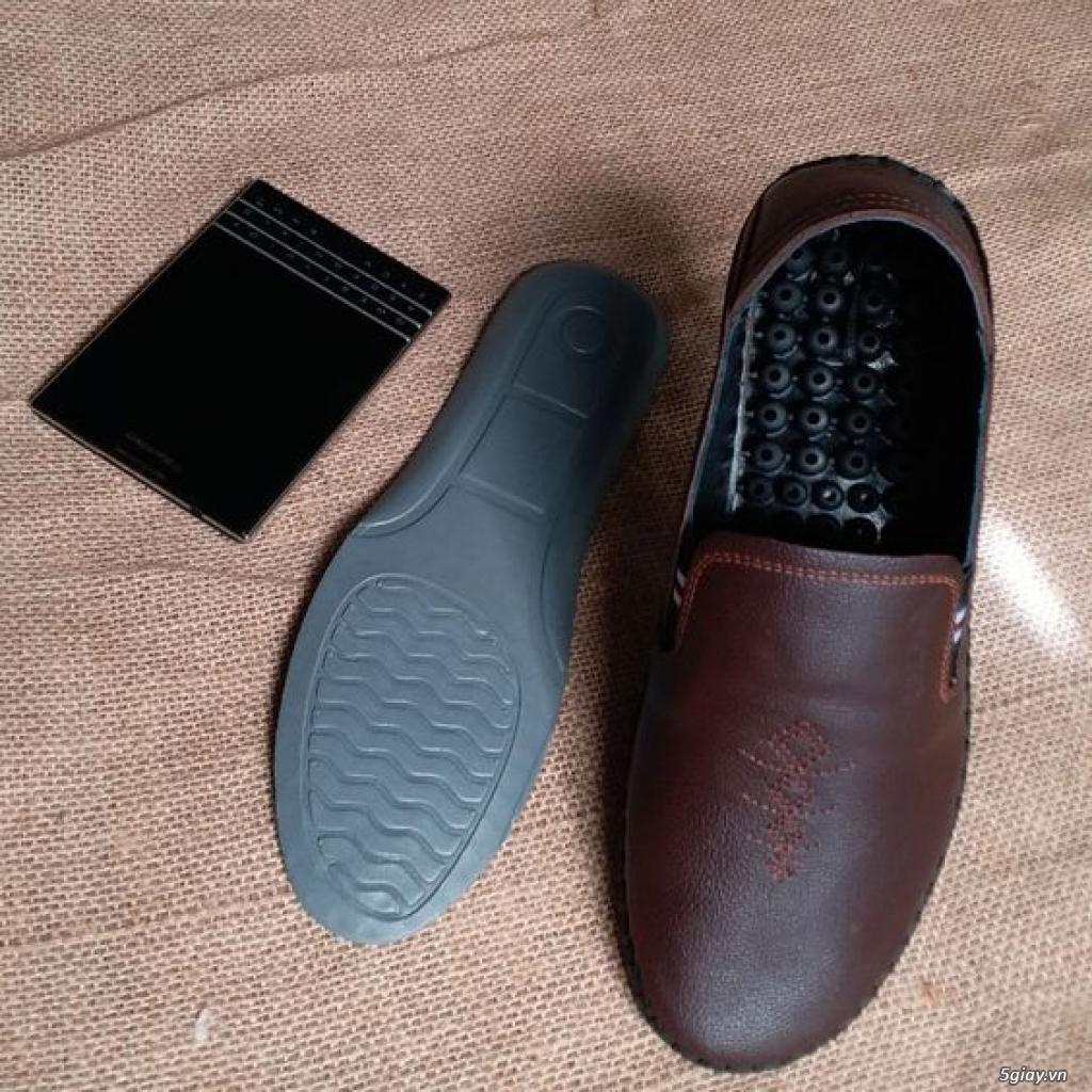 Giày Da Bò Là Gì Và Cách Phân Biệt Giày Da Bò Thật - 4