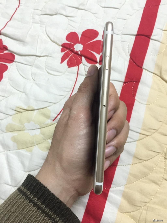 iphone 6 (Đen/Bạc/Vàng)zin mới 99% b.hành 12 tháng - 1