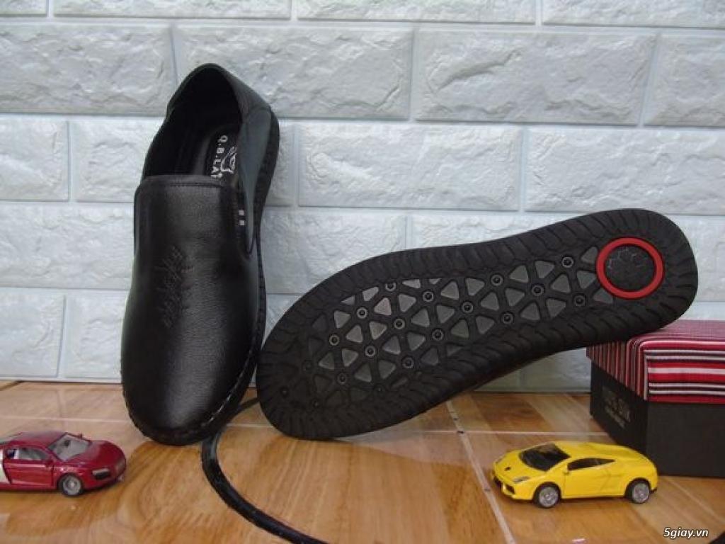 Giày Da Bò Là Gì Và Cách Phân Biệt Giày Da Bò Thật - 2