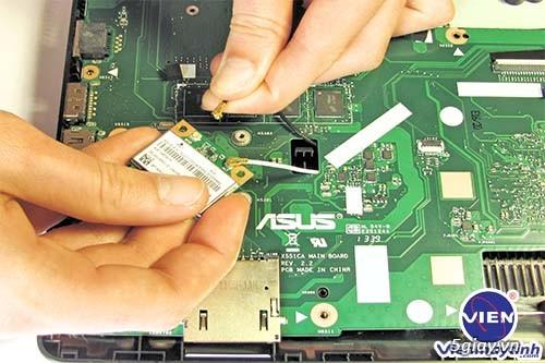 Bluetooth 4.0 tốc độ 21.7 mb cho Laptop+ giúp kết nối bàn phím , chuột - 1
