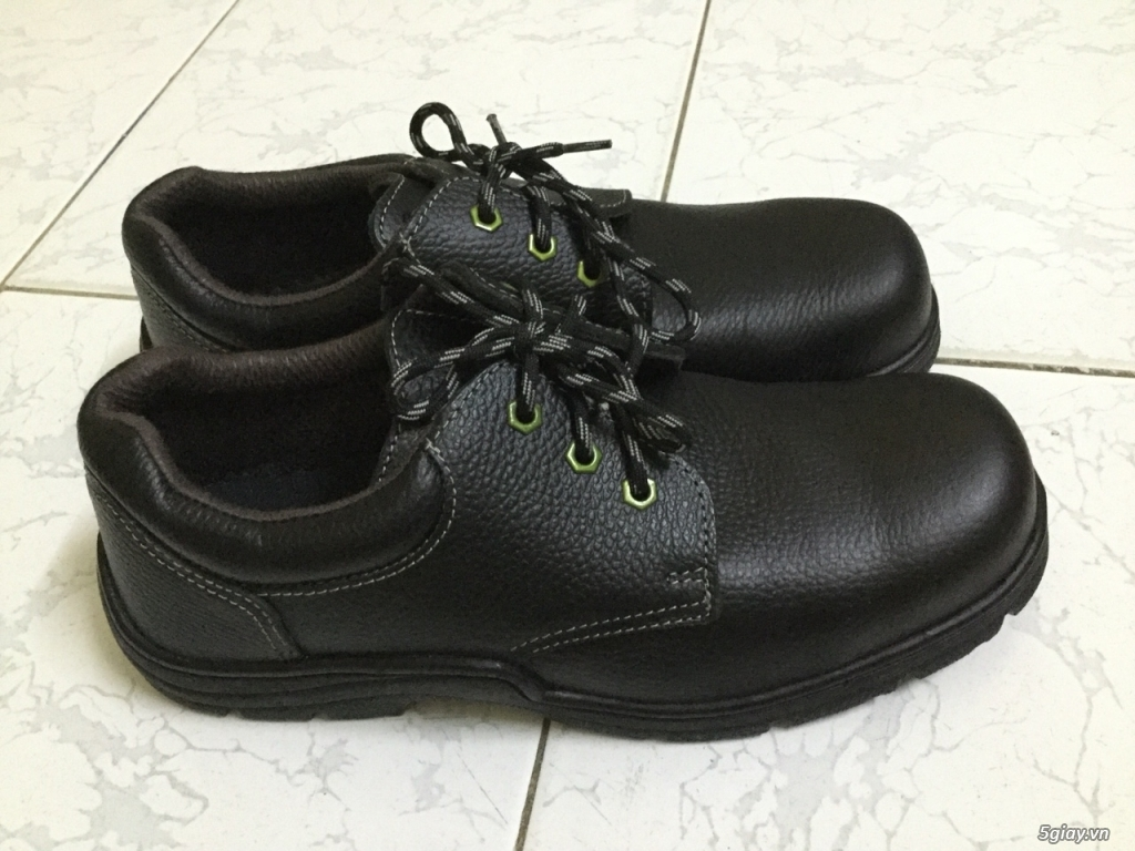 Thanh lý giày bảo hộ - 1