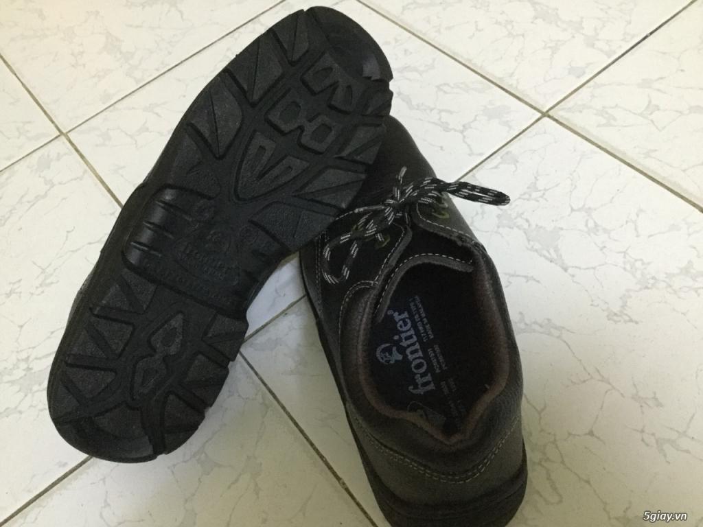 Thanh lý giày bảo hộ