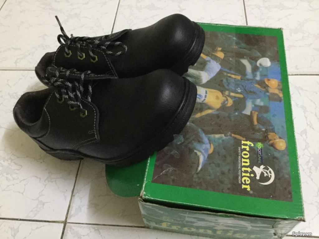 Thanh lý giày bảo hộ - 2