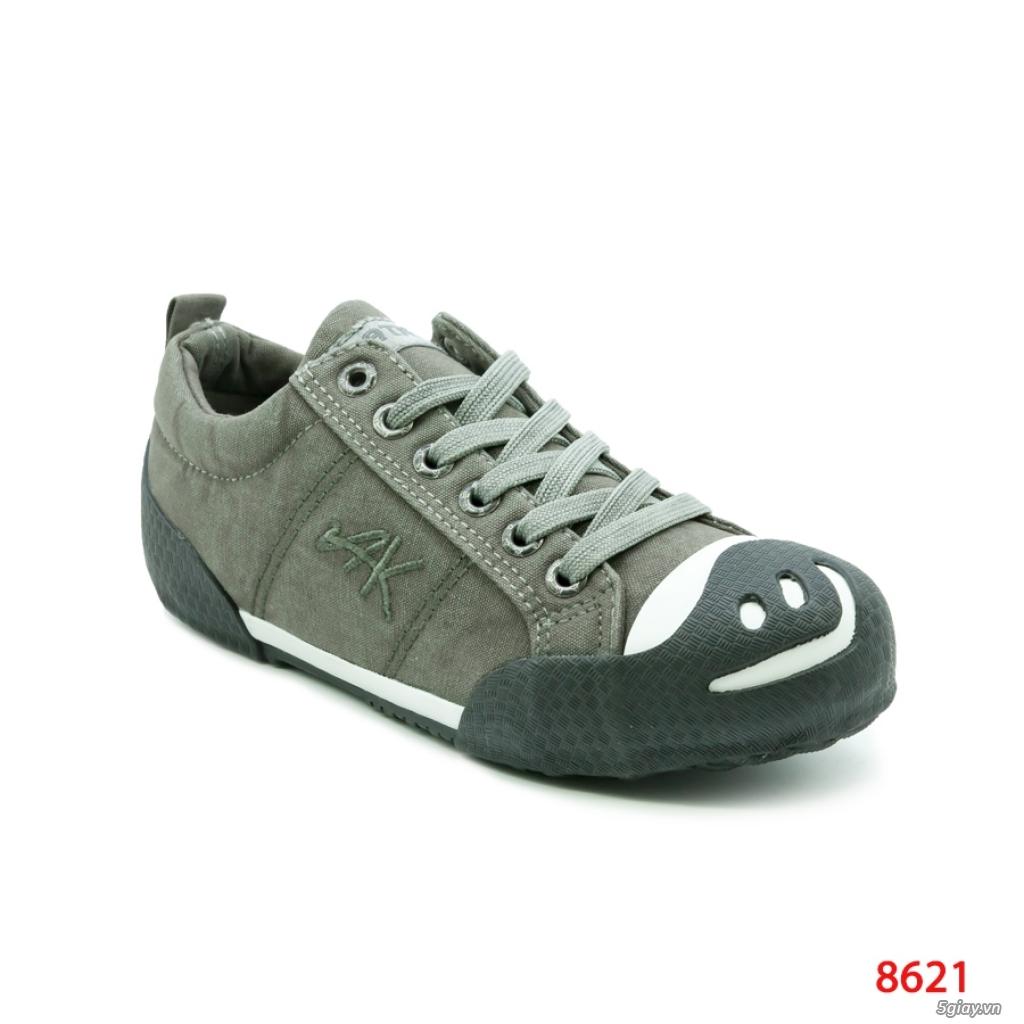 Sắm Sneaker Nữ đẹp rẻ đón Tết. Freeship nội thành. - 1