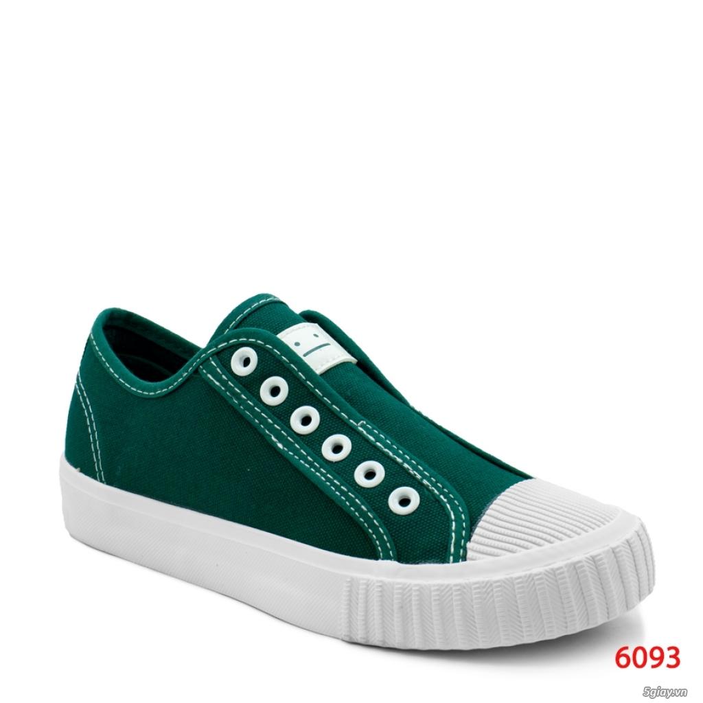 Sắm Sneaker Nữ đẹp rẻ đón Tết. Freeship nội thành.