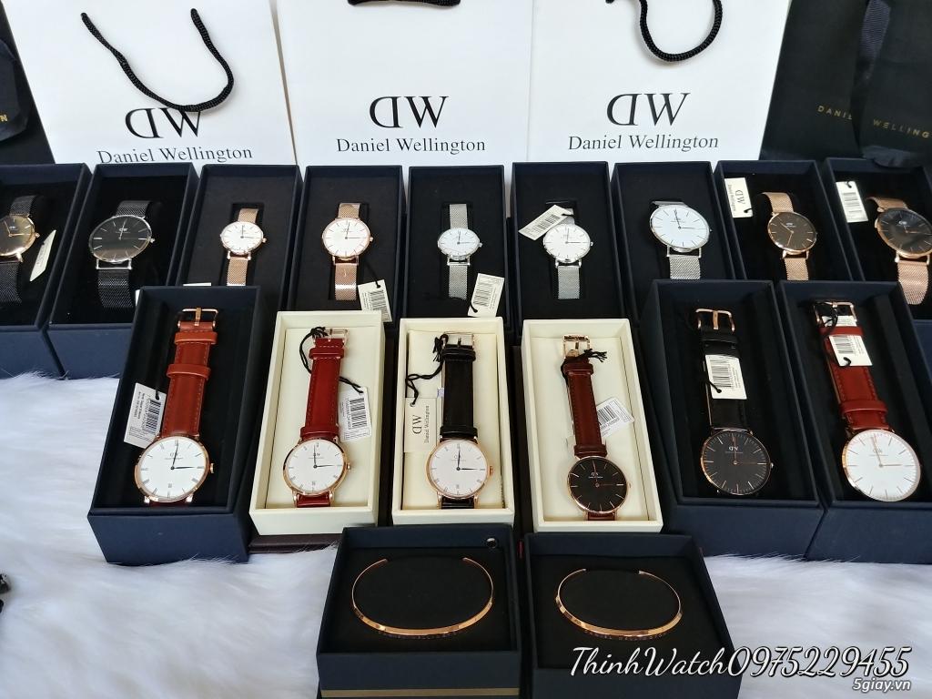 chuyên đồng hồ chính hãng xách tay và đồng hồ super fake replica