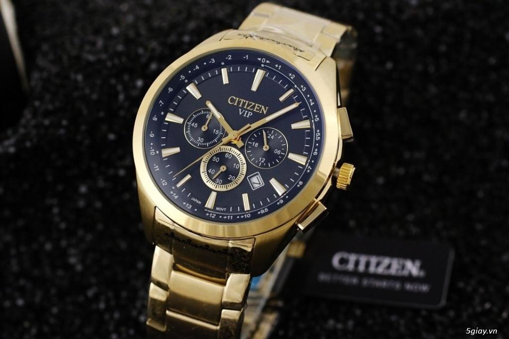 chuyên đồng hồ chính hãng xách tay và đồng hồ super fake replica - 6