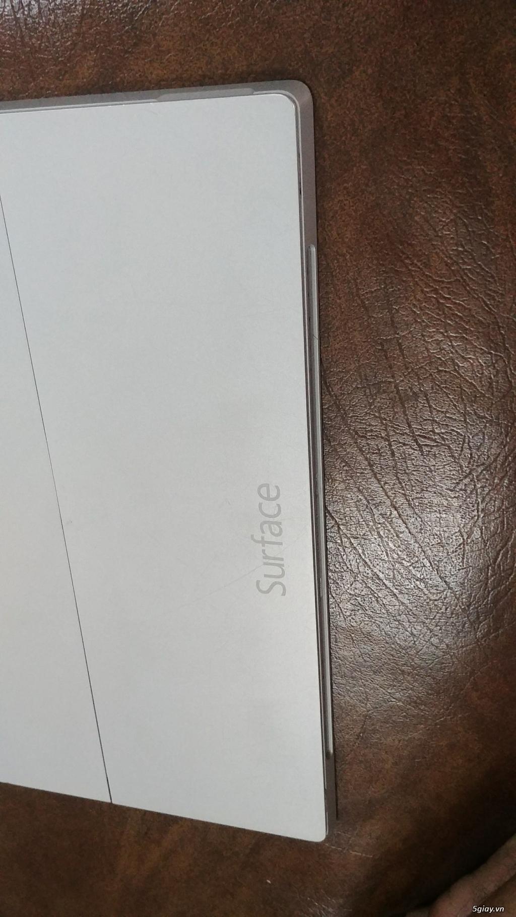 Giảm Giá tất cả  Surface pro 3 I5  I7   128gb 256gb - 4