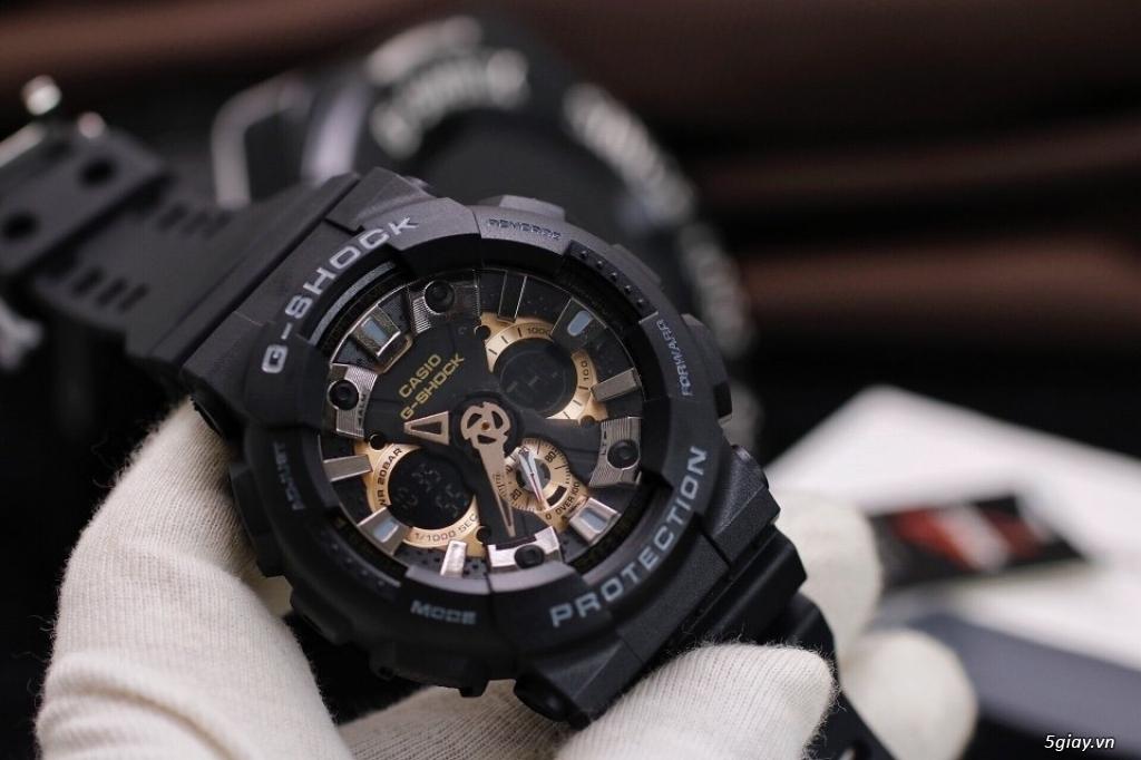 chuyên đồng hồ chính hãng xách tay và đồng hồ super fake replica - 5