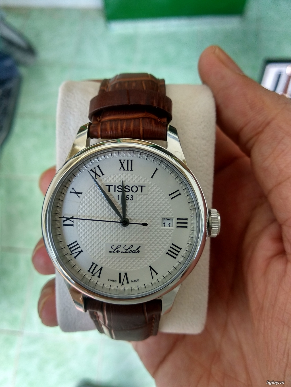 chuyên đồng hồ chính hãng xách tay và đồng hồ super fake replica - 9