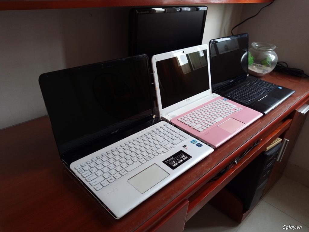 Laptop Sony Vaio Nội Địa Nhật