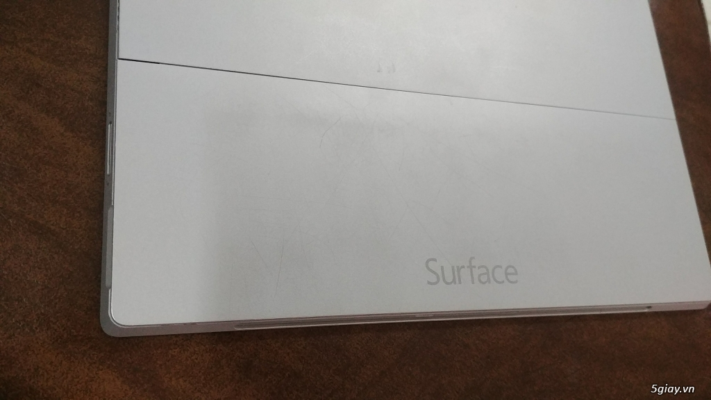 Giảm Giá tất cả  Surface pro 3 I5  I7   128gb 256gb - 2