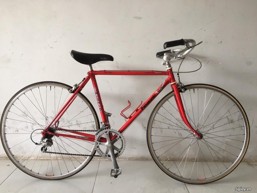 Xe đạp Nhật đã qua sử dụng giá rẻ! - 37