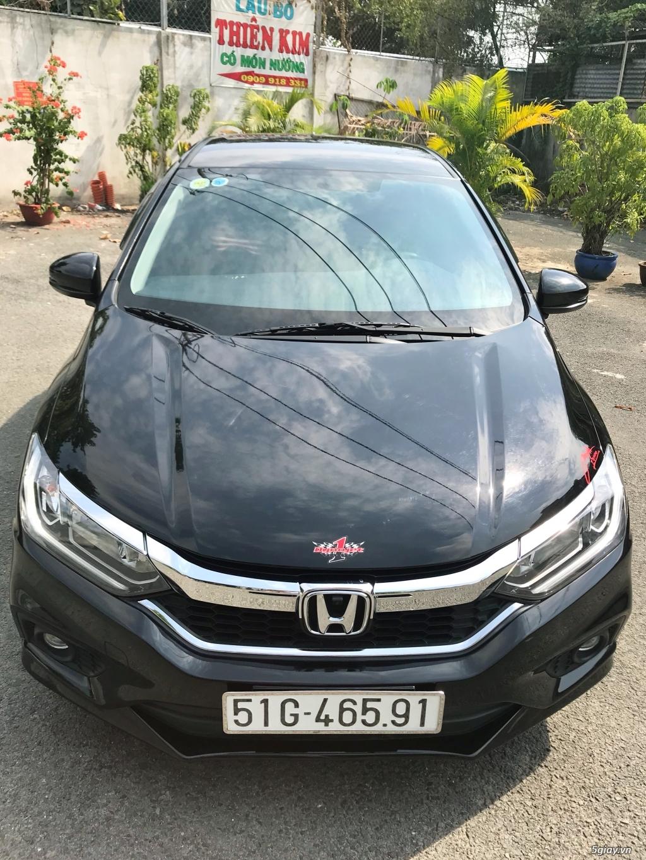 ___[ Cần Bán ]___HONDA City CVT 2017 Start/Stop 5 Ngàn Km___ - 10