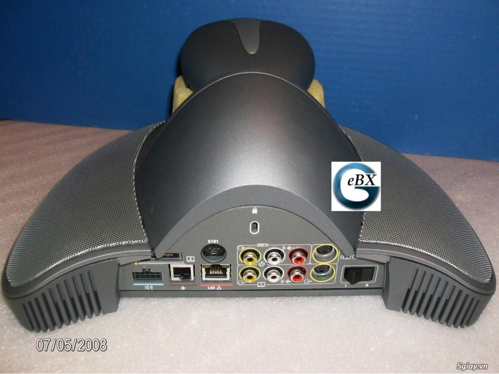 Chính sách bảo hành thiết bị polycom - 2