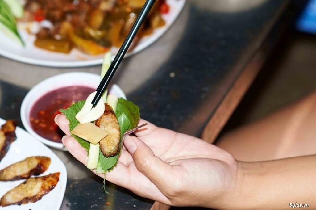 cung cấp dồi vịt giá tốt cho nhà hàng, quán nhậu...