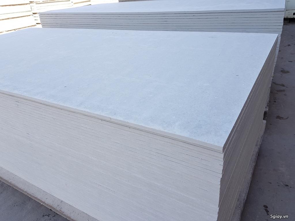 Tấm xi măng GREENBOARD làm trần, sàn, vách ngăn nhà trọ, công trình - 2