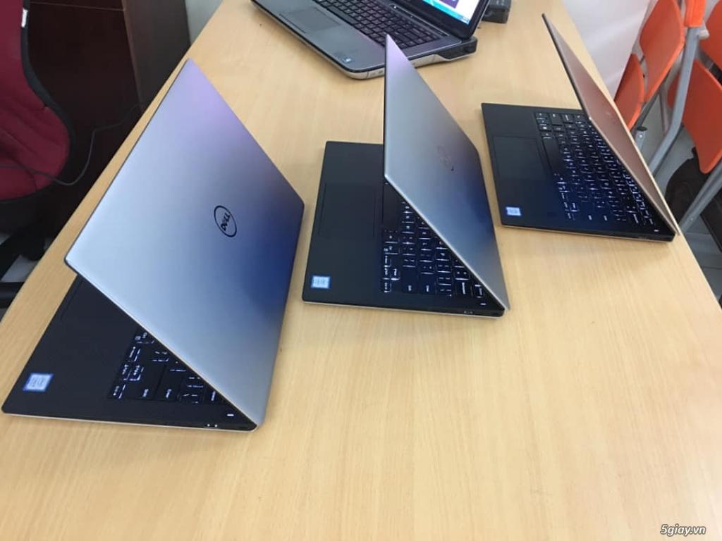Dell XPS 13 các loại - Đẹp keng 99% , đúng chuẩn Mỹ giá tốt . - 2