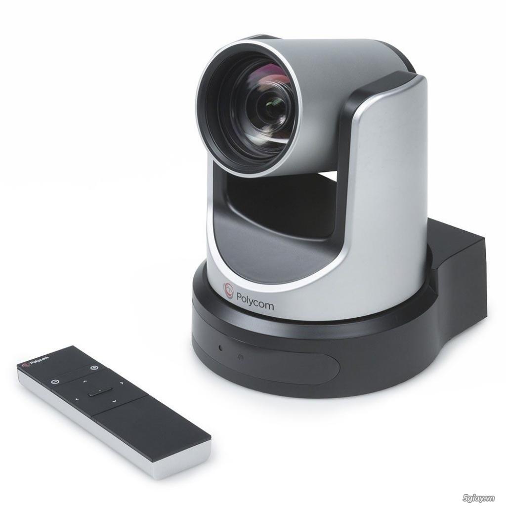 Dịch Vụ Bảo Hành Sửa Chữa Camera Polycom Eagle Eye - 1