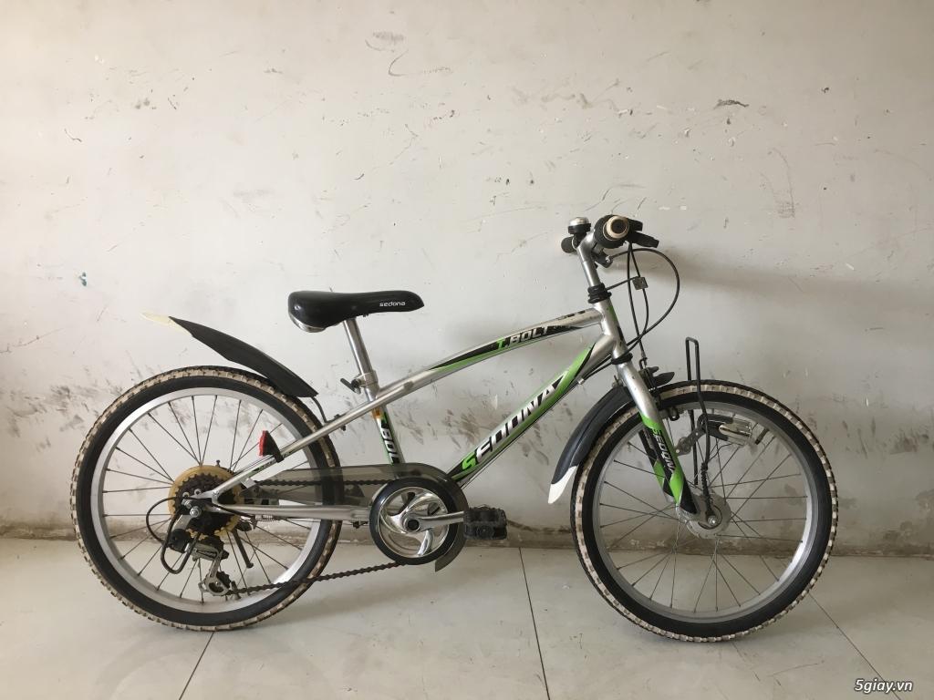 Xe đạp Nhật đã qua sử dụng giá rẻ! - 7