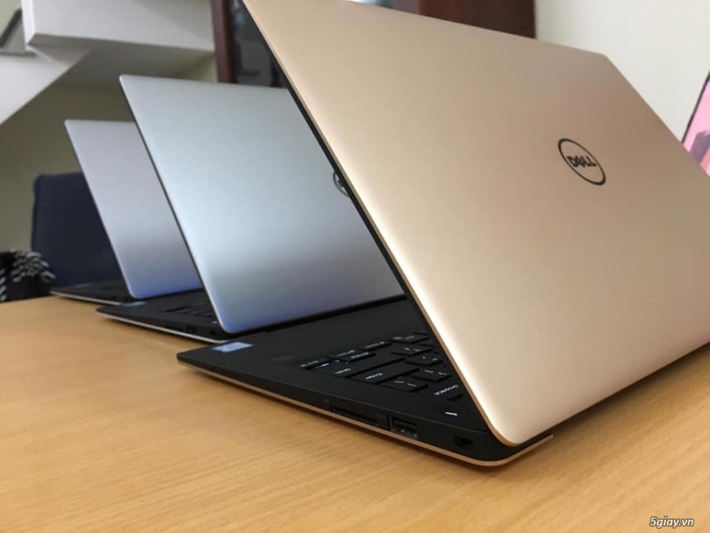 Dell XPS 13 các loại - Đẹp keng 99% , đúng chuẩn Mỹ giá tốt . - 4