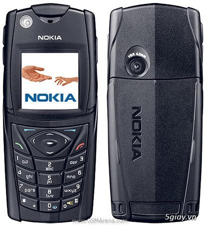 Nokia cổ chính hãng