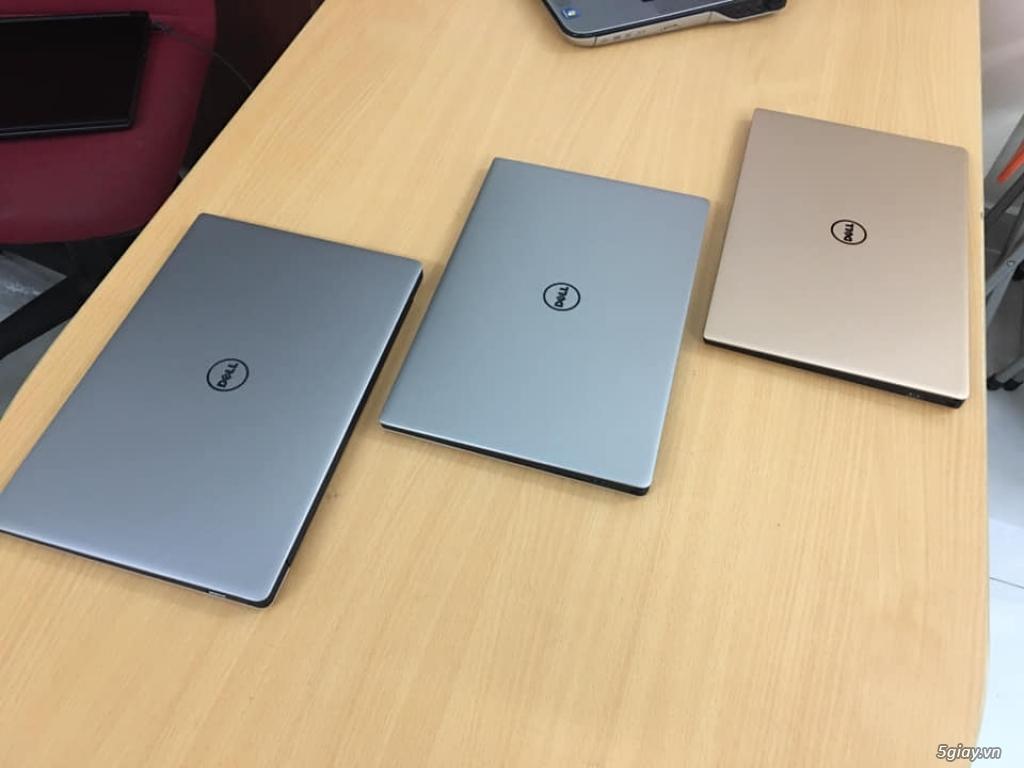 Dell XPS 13 các loại - Đẹp keng 99% , đúng chuẩn Mỹ giá tốt . - 3