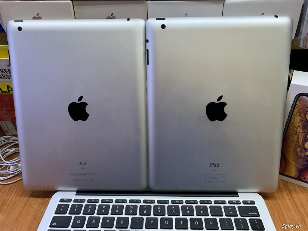 iPad 3 16gb only wifi đẹp khó tả