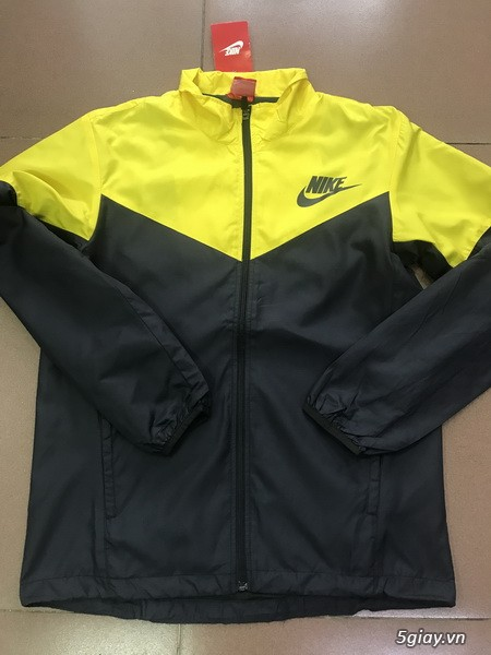 Áo thun, khoác, quần, nón Nike Adidas đủ loại, mẫu nhiều, đẹp, giá tốt - 37
