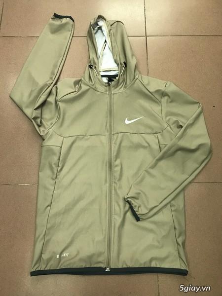 Áo thun, khoác, quần, nón Nike Adidas đủ loại, mẫu nhiều, đẹp, giá tốt - 39
