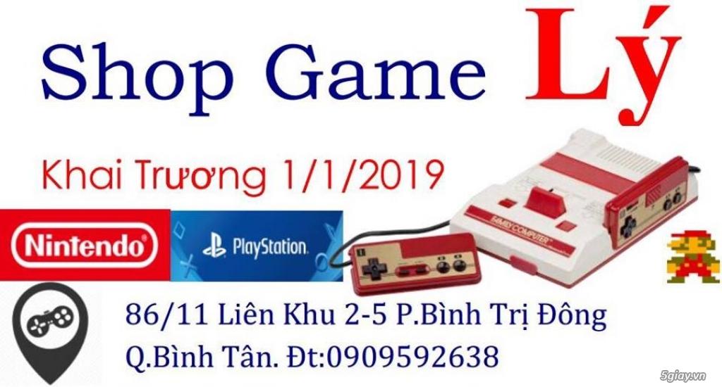 Máy game Sony Playstation 2 2 loại chơi đĩa và chơi bằng ổ cứng - 1