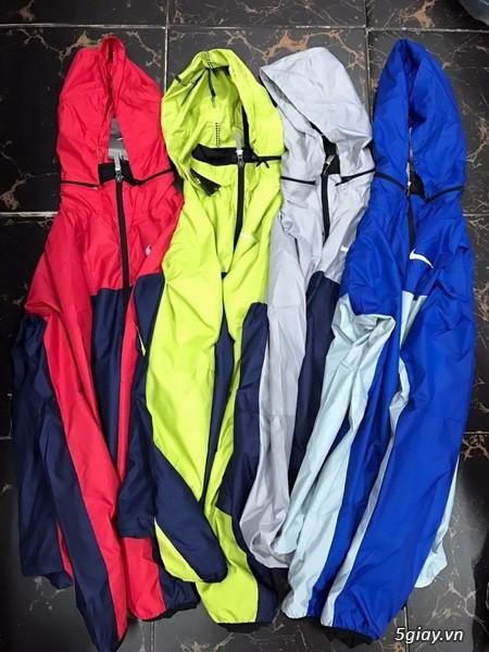 Aó Nike Golf - chuyên đề size to (XL, XXL), nhiều mẫu... - 27