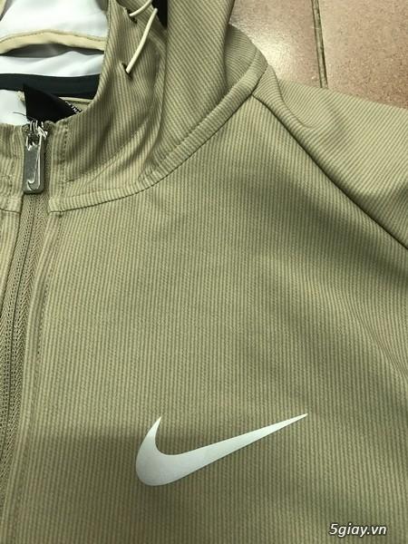 Aó Nike Golf - chuyên đề size to (XL, XXL), nhiều mẫu... - 25