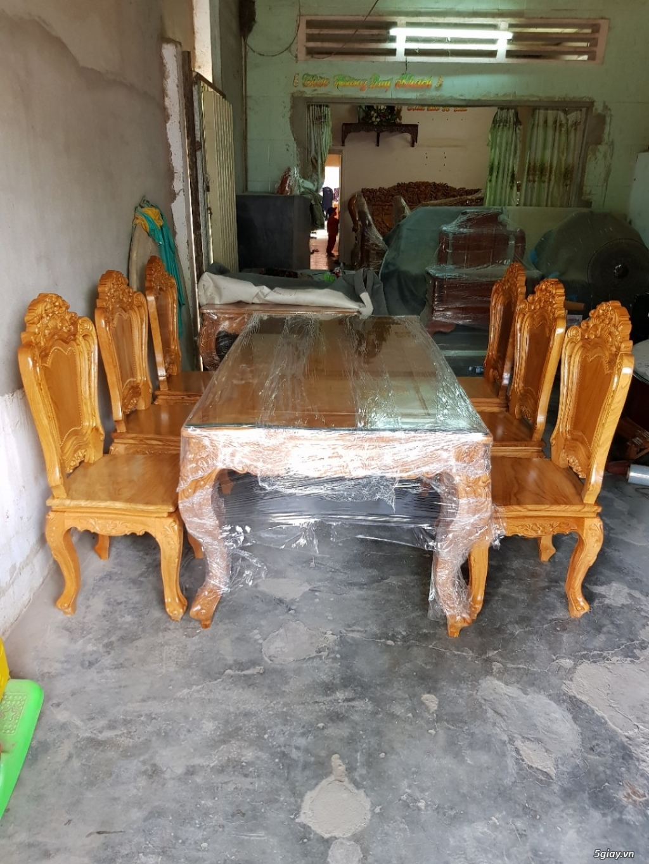 salon phòng khách gỗ quý giá cực rẻ ( xem hàng tại xưởng ) - 40