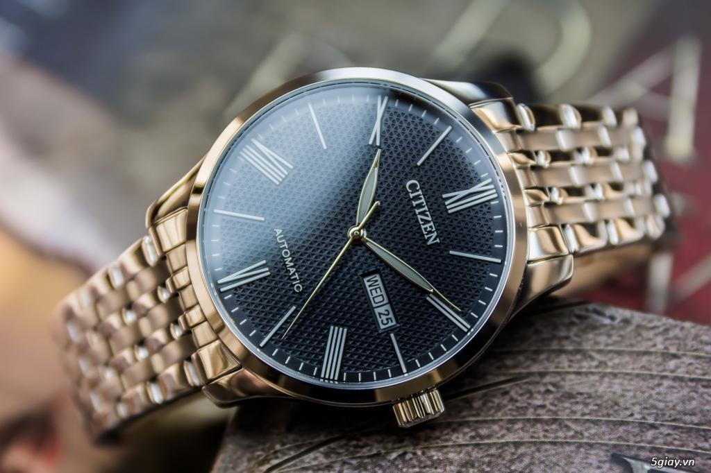 Đồng hồ Citizen giá tốt - 27