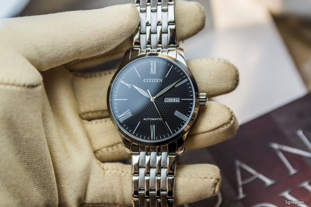 Đồng hồ Citizen giá tốt - 26