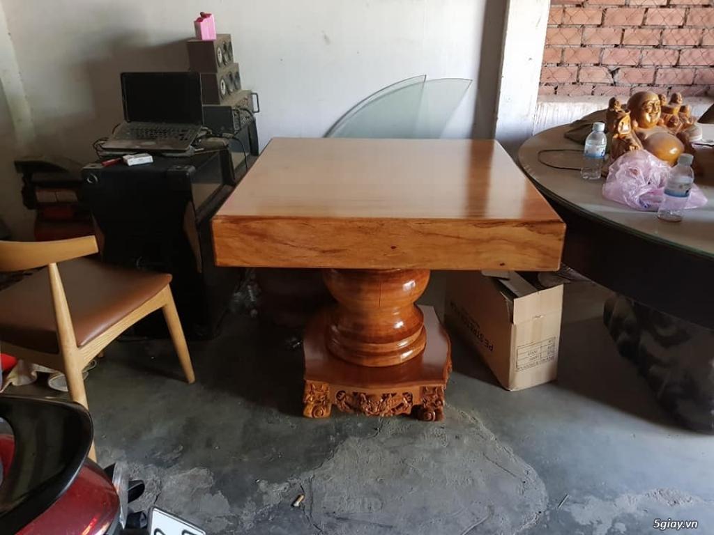 salon phòng khách gỗ quý giá cực rẻ ( xem hàng tại xưởng ) - 10