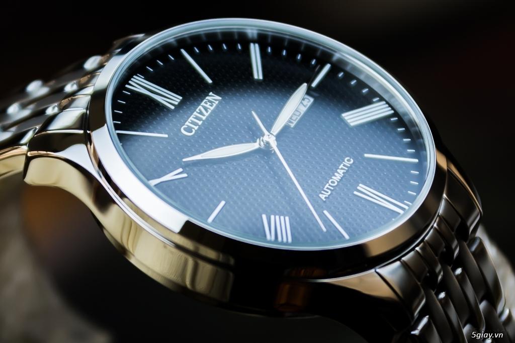 Đồng hồ Citizen giá tốt - 29