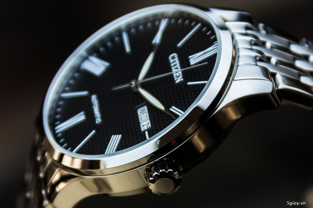 Đồng hồ Citizen giá tốt - 28