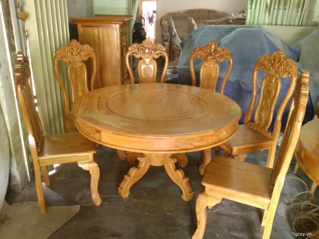 salon phòng khách gỗ quý giá cực rẻ ( xem hàng tại xưởng ) - 13