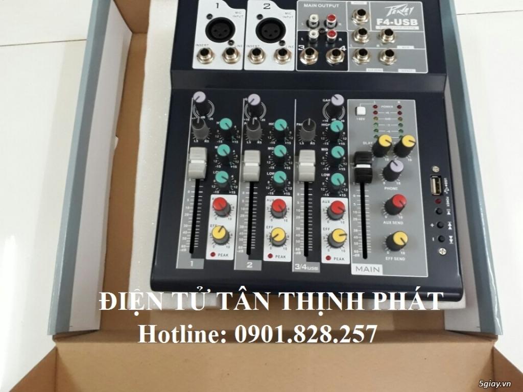 chuyên bán mixer gía rẻ tại tphcm - 18