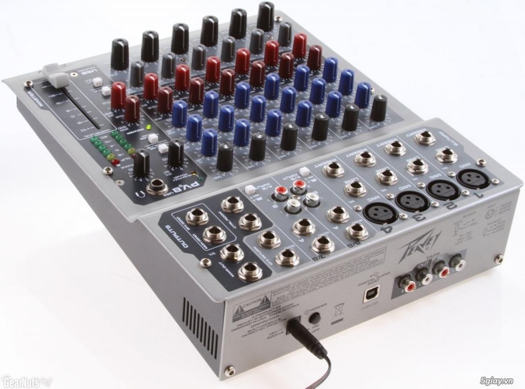 chuyên bán mixer gía rẻ tại tphcm - 21