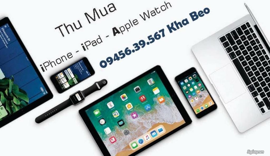 ☑️Chuyên Thu mua điện thoại , macbook , các loại đồ điện tử giá cao ❤️ - 3
