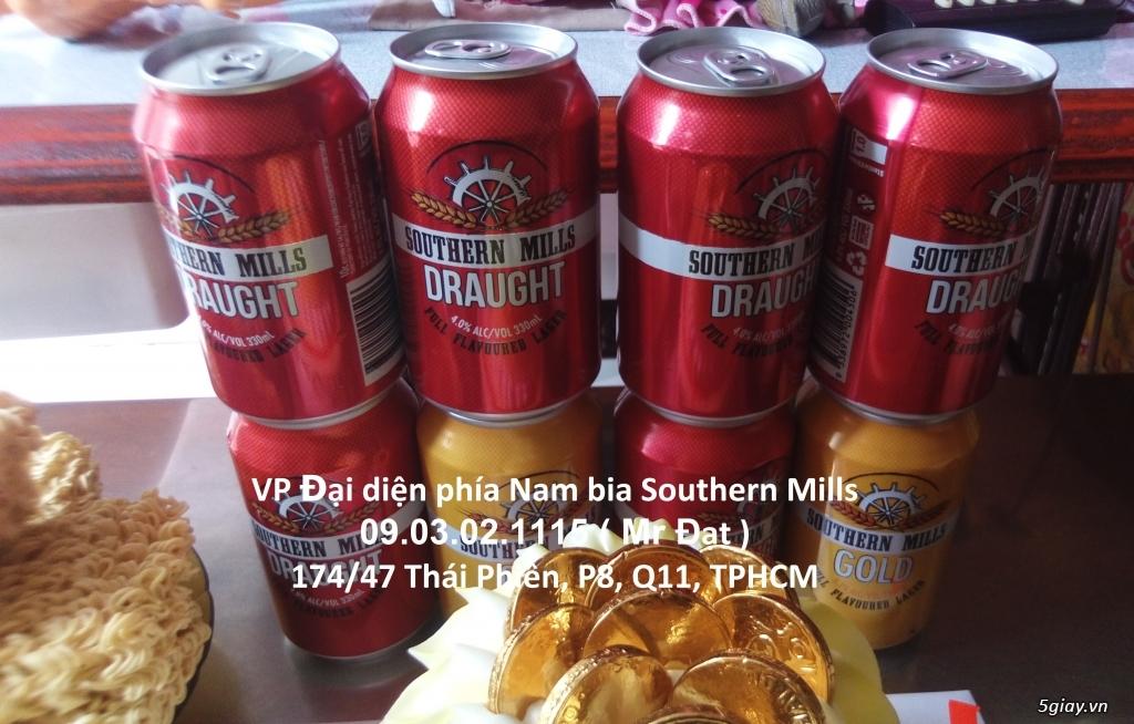 Đẳng cấp bia Úc Sounthern Mills, tổng đại lý cung cấp toàn miền Nam - 5