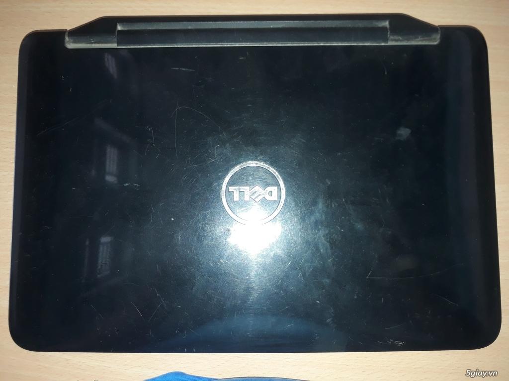 Thanh lý xác laptop dell 3420 - 1