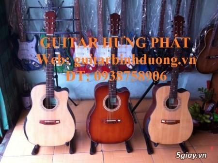 Bán đàn guitar sinh viên giá siêu rẻ toàn quốc tại bình dương - 4
